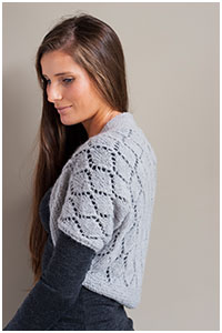 2611b38eb Download the fourteenth in our series of FREE knitting patterns made with  Alpaca yarn.
